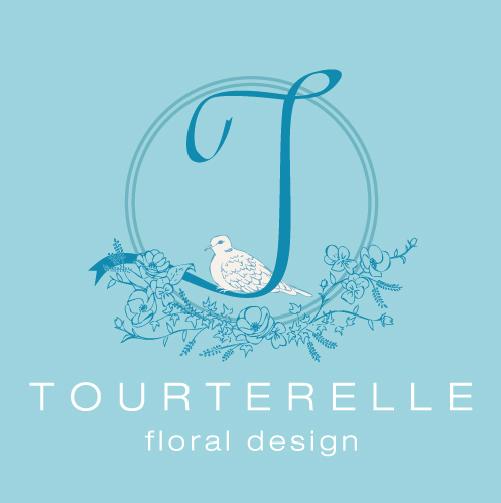 tourterelle. logo
