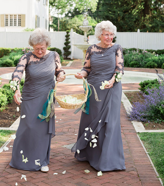 grandmas-as-flower-girls