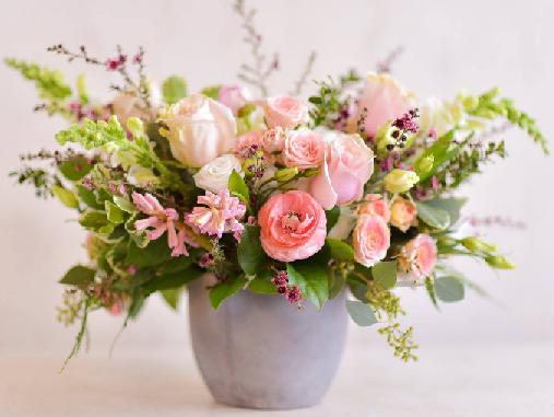 les fleurs. happy spring