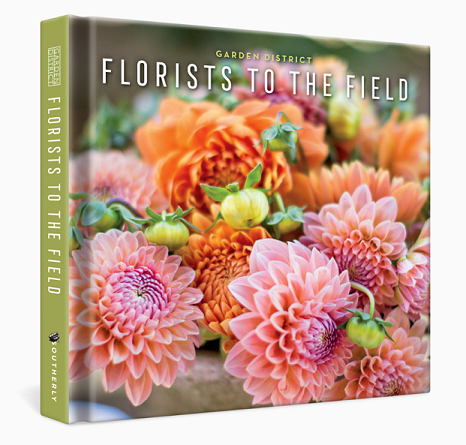 florists to the field. book